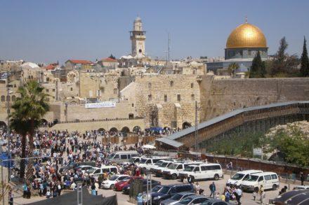 chrétiens, gaza, israël