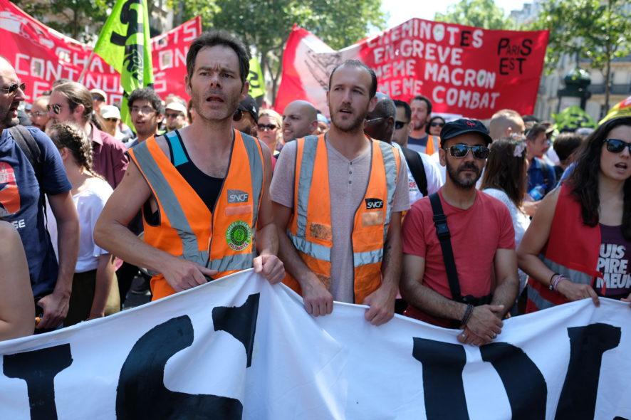 grève, enseignants, réforme des retraites