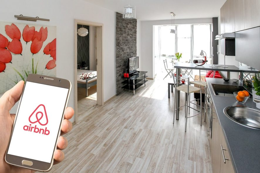 Airbnb, CJUE