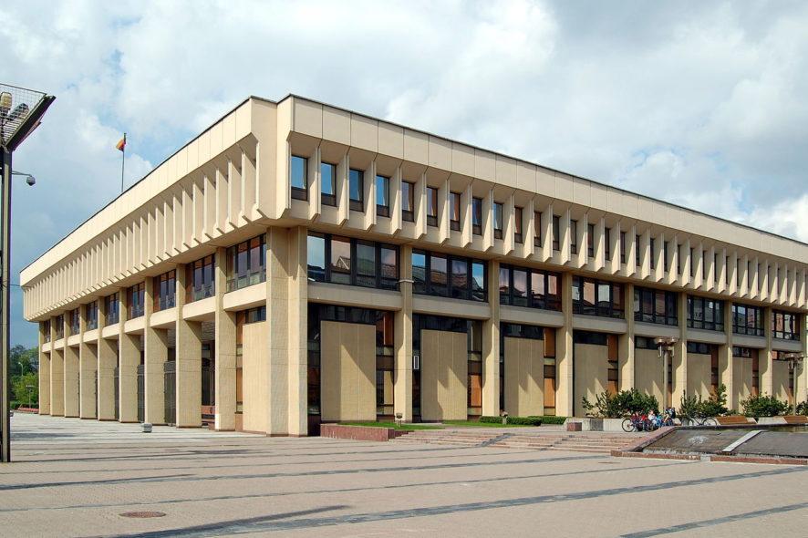 Lituanie, négationnisme