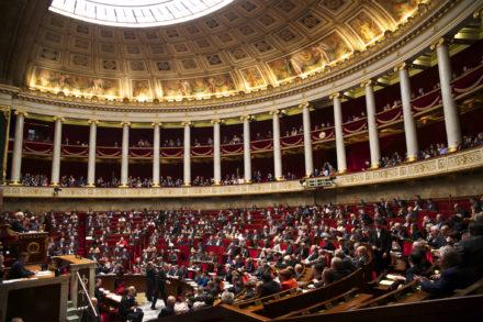 commission parlementaire, retraites