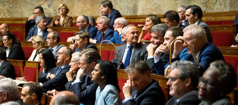 retraites, assemblée nationale