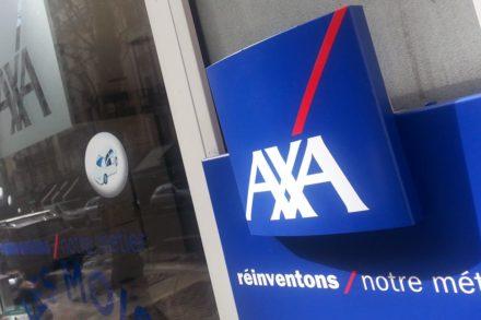 Assurance Axa coronavirus