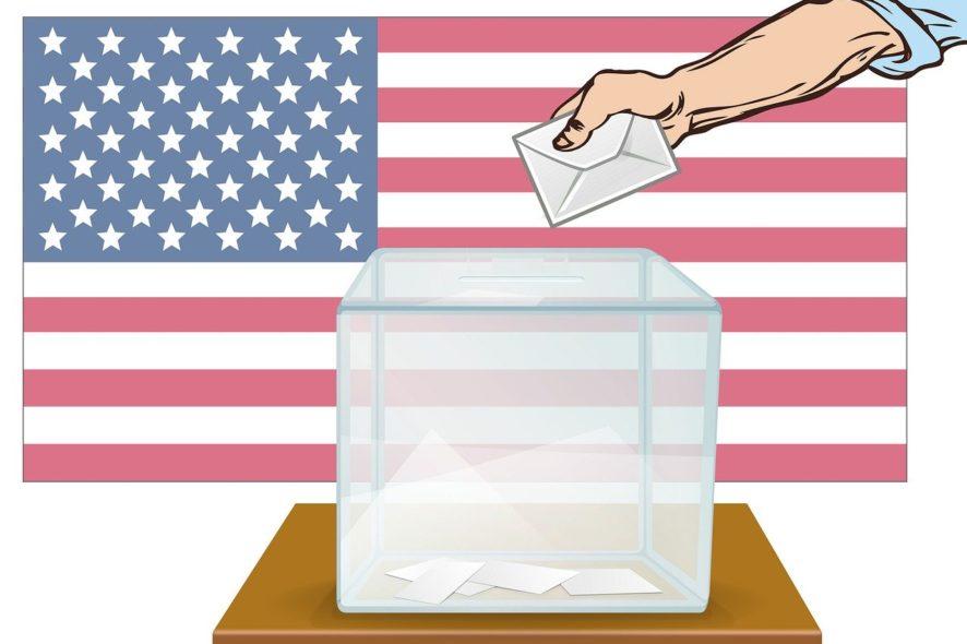 Trump, démocratie, USA