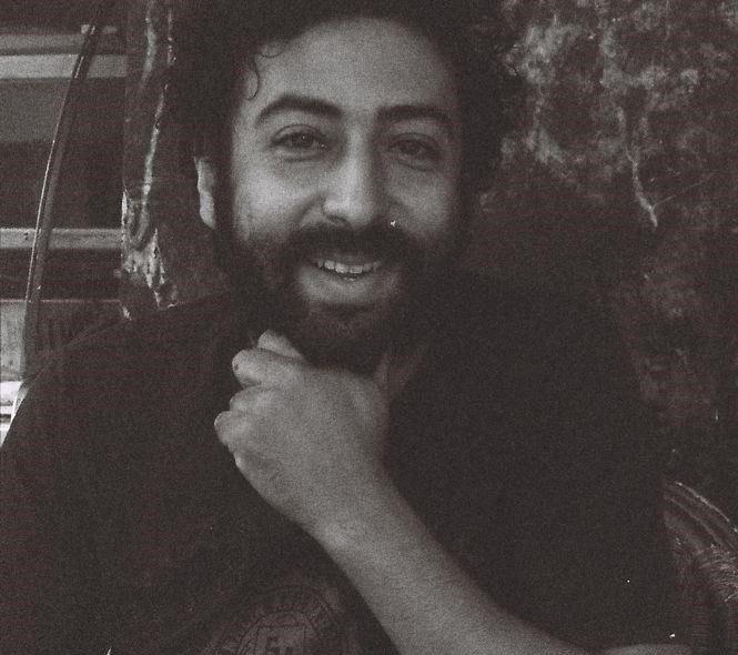 Omar Radi, Maroc, ONG