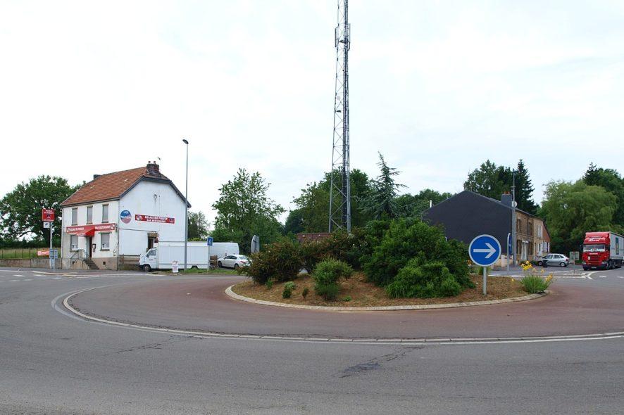 relais routiers, covid-19