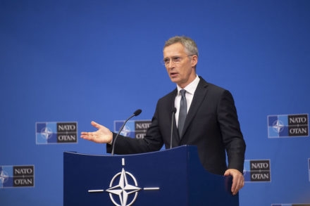 OTAN, Russie, Turquie