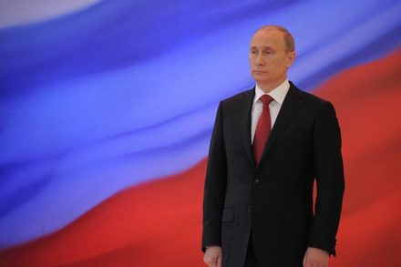 Poutine, immunité
