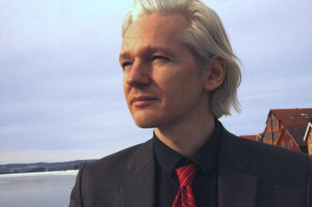 Julian Assange, extradition