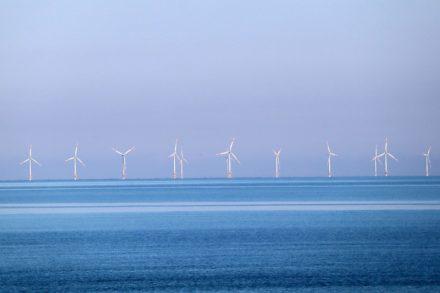 écologie, île énergétique, Danemark