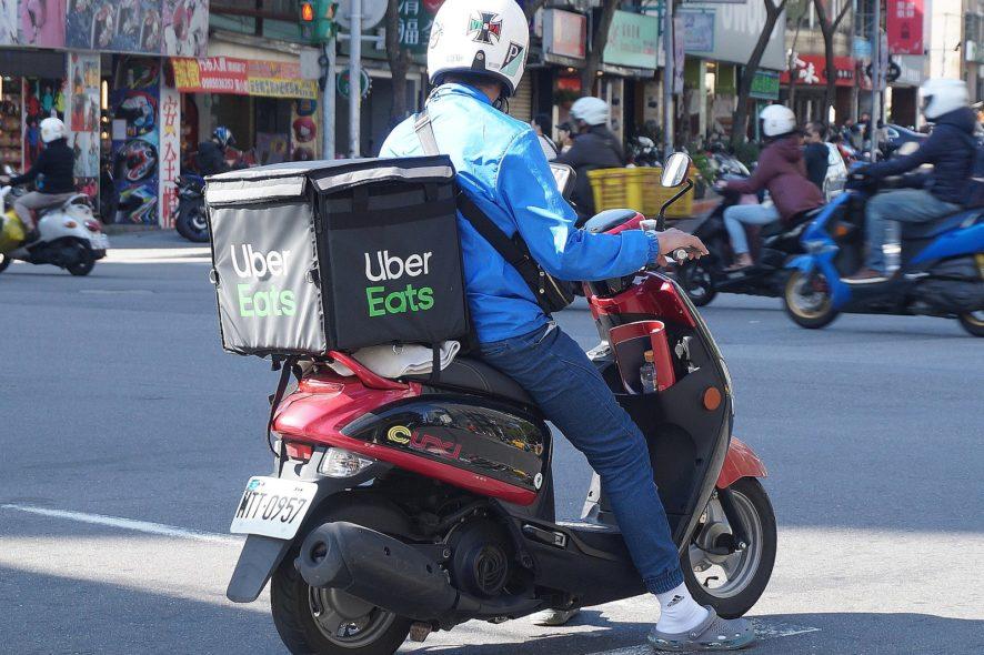 Uber, crise, Restaurateurs