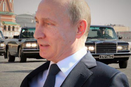 USA, Russie