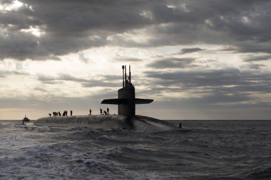 arsenal nucléaire, Royaume-Uni,