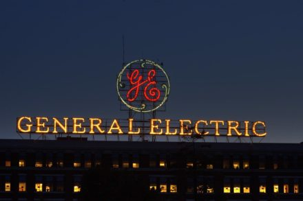 General Electric, lutte, Europe