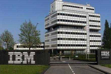 IBM, télégrève