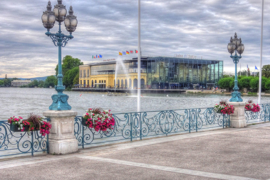 Casinos, Barrière, licenciements