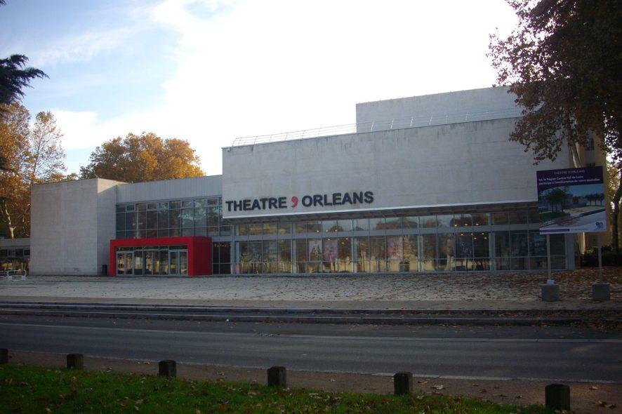 Orléans, intermittents, violences