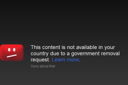 vidéo, youtube, extrême droite