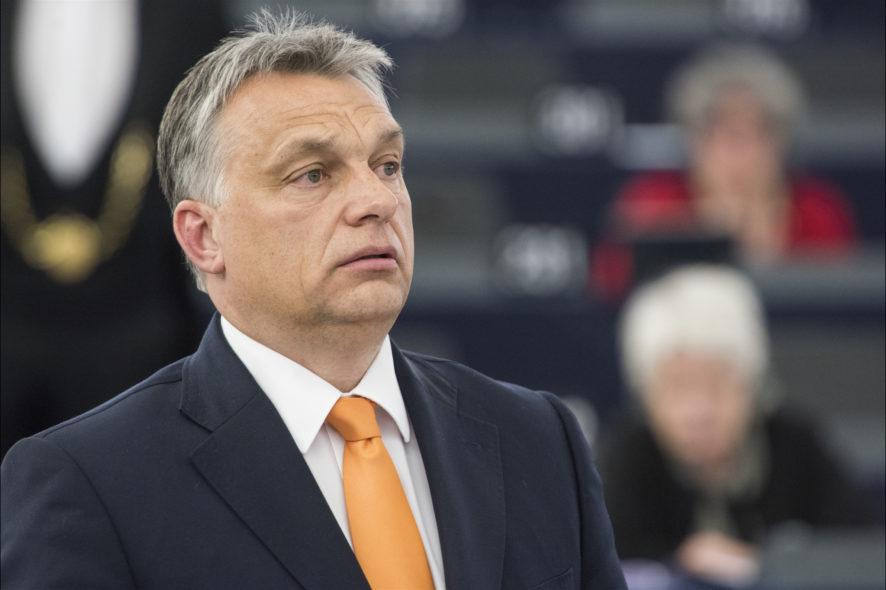 homophobie, Hongrie